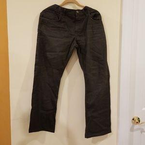 Banana republic vintage straight jeans 35x30